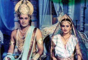Ramanand sagar's Ramayan