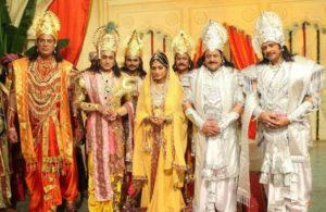 BR Chopra's Mahabharata