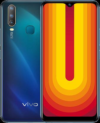 Vivo U10 64 GB (Vivo U3x)