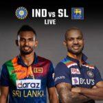 IND vs SL: आज खेला जाएगा पहला वनडे, इस चैनल पर देखे लाइव मैच