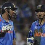 5 भारतीय खिलाड़ी जिनका धोनी के साथ रहा है विवादित रिश्ता, देखे लिस्ट